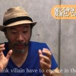 『野火』大ヒット!塚本晋也監督のロングインタビュー