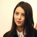 『草原の実験』で噂の美少女エリーナ・アン独占インタビュー!