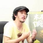 2015 年最大の問題作『木屋町DARUMA』の榊 英雄監督独占インタビュー
