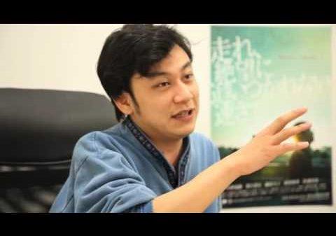 中川龍太郎監督に聞く新作『走れ、絶望に追いつかれない速さで』